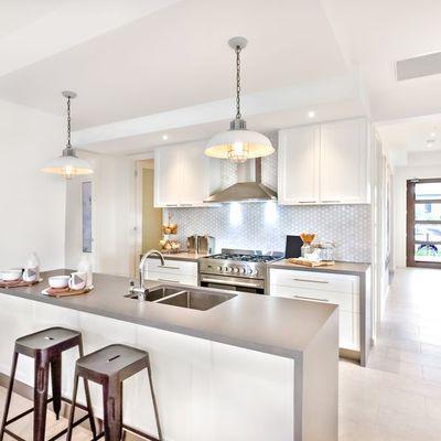 Ristrutturare la cucina: 5 idee per aggiungere una zona lavoro