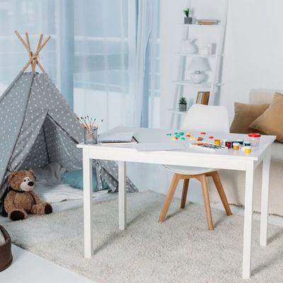 4 spazi per i più piccoli al di fuori della loro cameretta