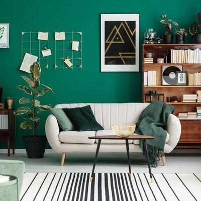 3 colori primaverili per ogni stanza