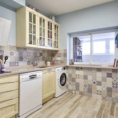 5 consigli per una cucina sempre pulita