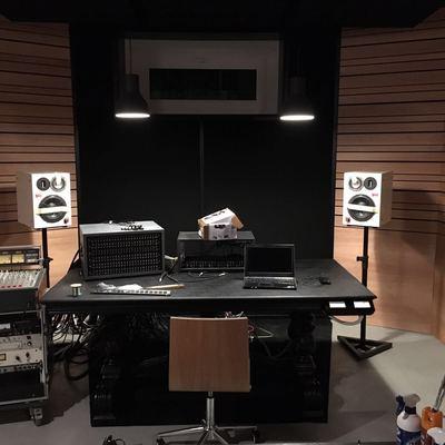 Studio FlatScenario