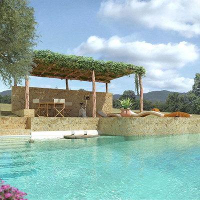 Qual è la piscina più adatta per la mia casa?