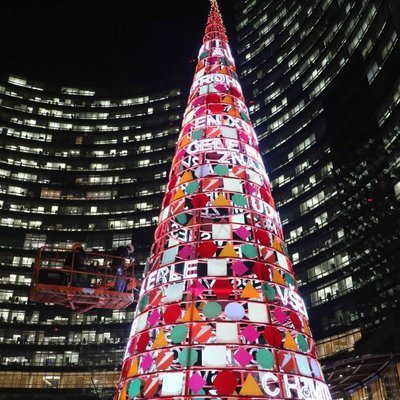 Natale all'insegna dell'Hi-Tech