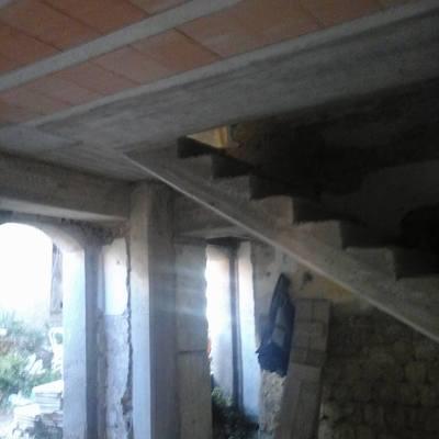 realizzazione tavernetta da spazi casa mai utilizzati (in modo abitativo)