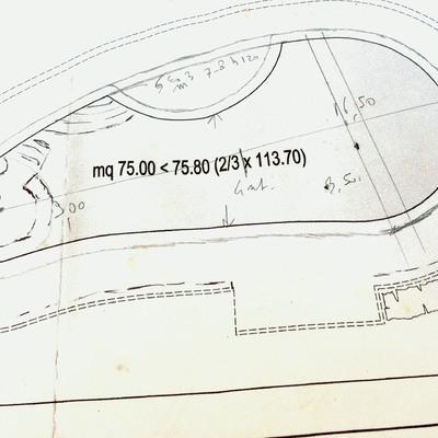 Realizzazione piscina / Progetto