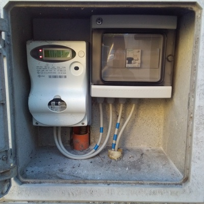 Fm electric snc forl for Piani di progettazione domestica