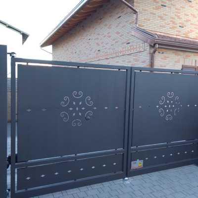 Realizzazione recinzione