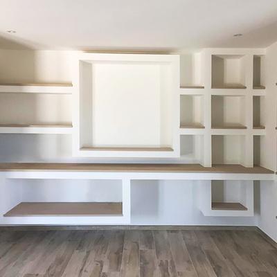 Realizzazione soggiorno
