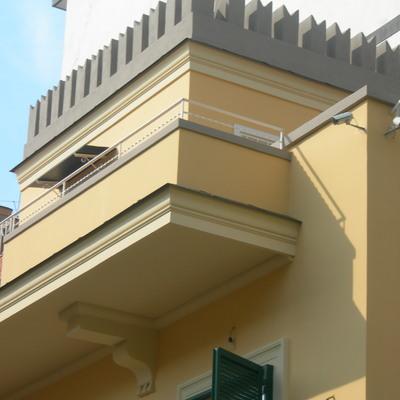 Lavori realizzati a Napoli