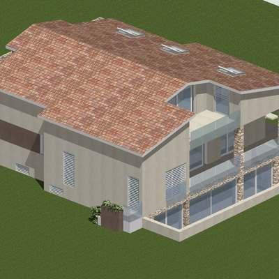 Prestigiosa villa situata in Villaricca (NA)