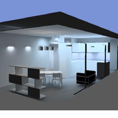 Ristrutturazione appartamento 120 m2