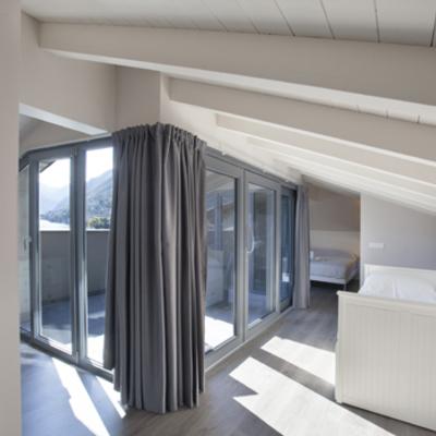 Progetto Residence Comacina  Ossuccio(CO)