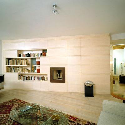 Progetto di Ristrutturazione Residenza Privata