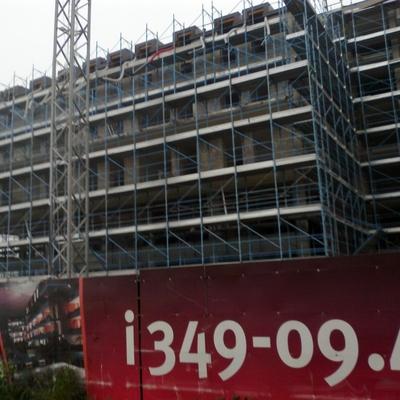 Progetto Ristrutturazione residence Crenna