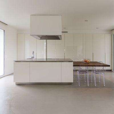 Come cambiare casa con le resine (senza demolire nulla)