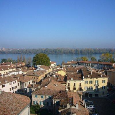 Restauro della copertura del Duomo di Mantova