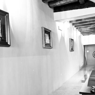 MICHELA DE SALVADORI ARCHITETTO