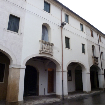 Progetto di Restauro palazzo storico