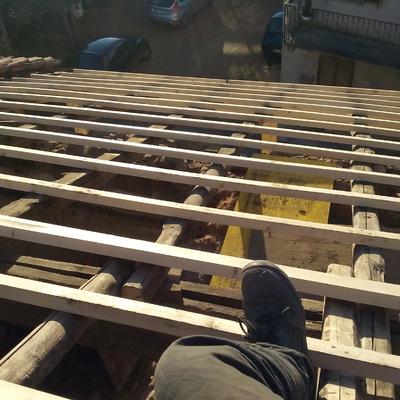 Progetto restauro tetto storico a Baveno (VB)