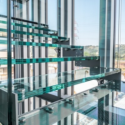 Rexal Glass Maxi