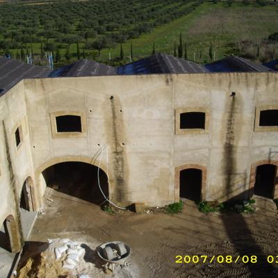 Ricostruzione e riqualificazione del Baglio San Miceli a Trapani (TP)