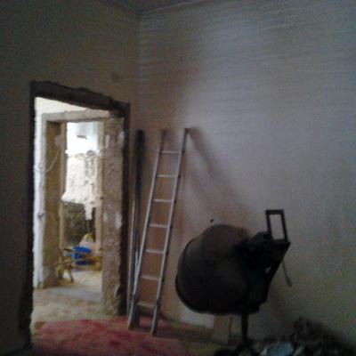Progetto ristrutturazione appartamento etnico