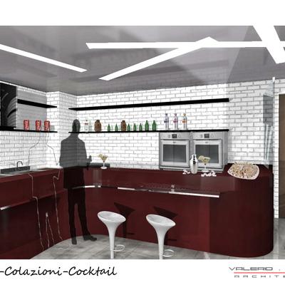 Progetto Ristrutturazione bar