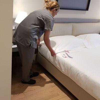 Servizio di Housekeeping