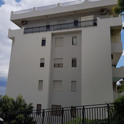 Ripristino facciata esterna condominio