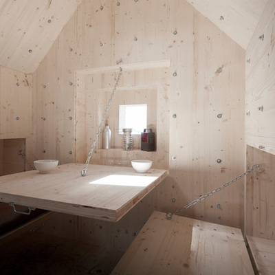 Riusciresti a vivere in una casa di 1m²? Scopri le abitazioni più piccole del mondo