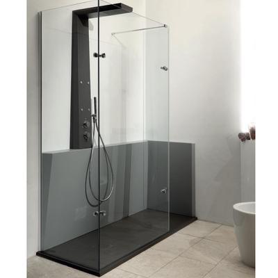 Idee e foto di costruzione docce moderne per ispirarti for Foto di sale moderne