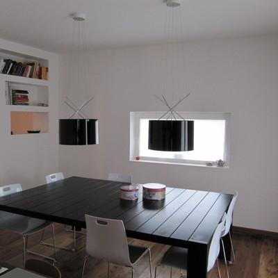 Progetto di rinnovo appartamento provincia di Como