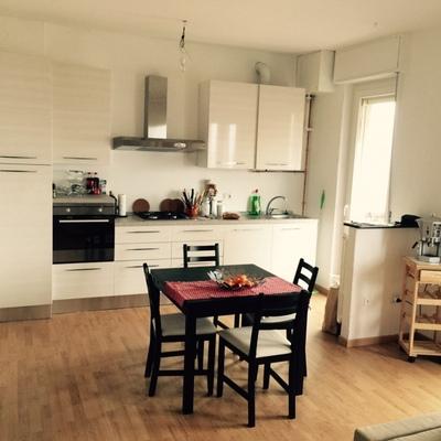 Progetto riqualificazione appartamento con meno di 10.000 € a Saronno (VA)