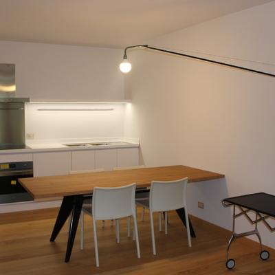 Ristrutturazione appartamento privato a Bardonecchia (TO)