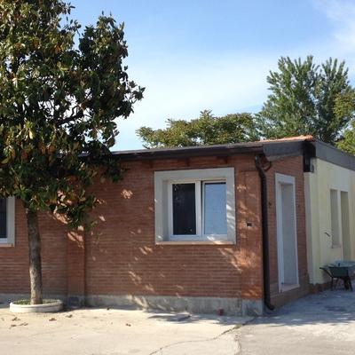 Progetto Ristrutturazione Casa con Antisismica e  con Classe A+