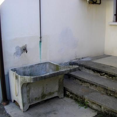 Progetto Ristrutturazione casa semindipendente