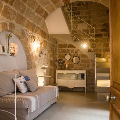 Casa Vacanze Polignano a Mare, nel cuore della Puglia