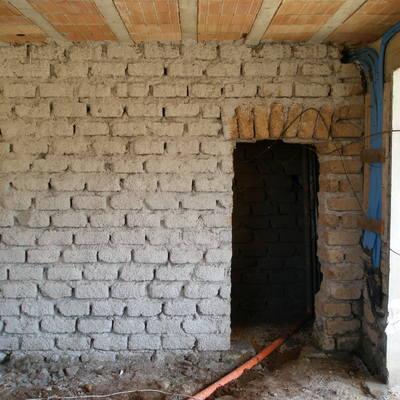 Progetto ristrutturazione casa a Latina (LT)