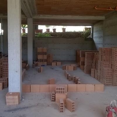 Lavori edili di meila lucian catalin - Augusta