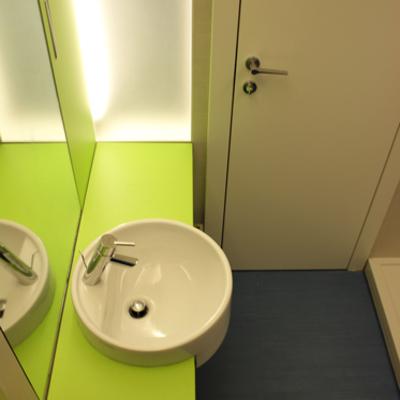 Progetto Ristrutturazione di alloggio via Don Milani