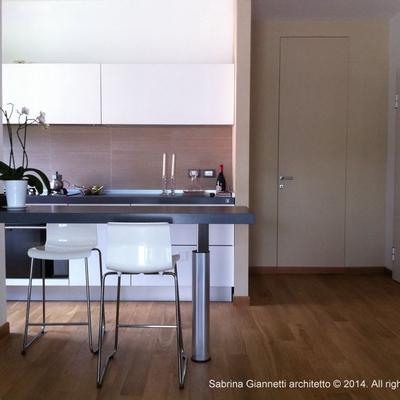 progetto Villa bifamiliare