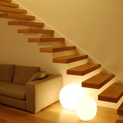 Progetto ristrutturazione appartamento e interior design