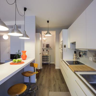 Idee e foto di ristrutturazione casa per ispirarti - Idee per ristrutturare un appartamento ...