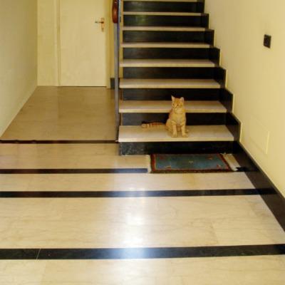 Progetto Ristrutturazione E Arredamento Di Appartamento Privato