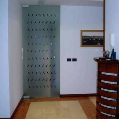 ristrutturazione e arredamento di appartamento