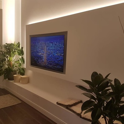 Ristrutturazione Appartamento Via Appia Nuova, Roma / Raffaella & Angelo