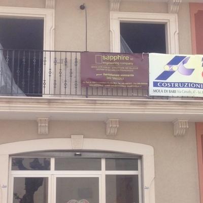 Progetto ristrutturazione immobile a Mola di Bari
