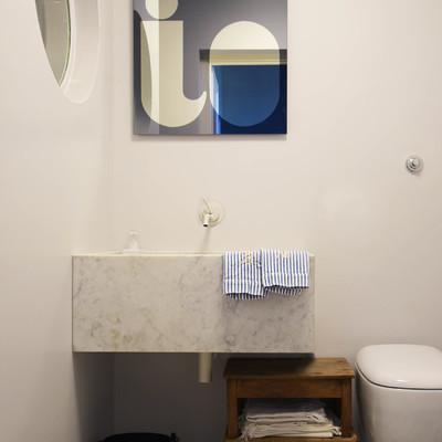 Ristrutturazione integrale bagno principale