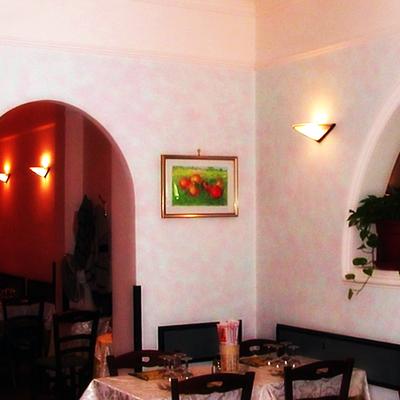 Progetto Ristrutturazione ristorante