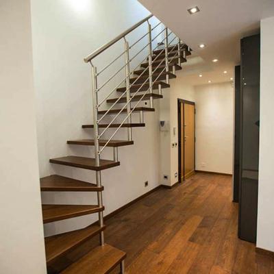 Progetto di Ristrutturazione appartamento a Roma